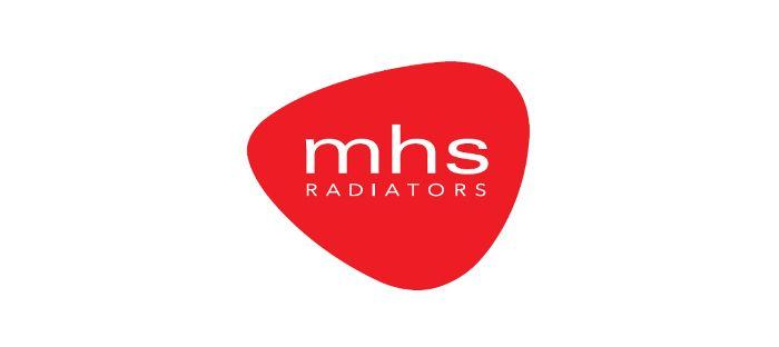 Logo: New Revit BIM components now live for MHS Radiators