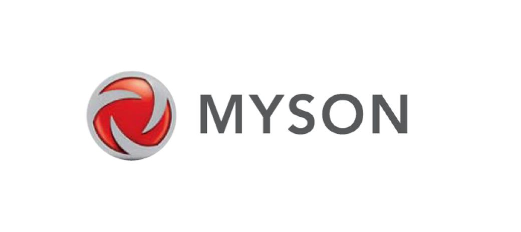 Logo: Case Study: Myson