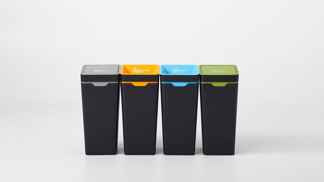 Method Recycling bins bimstore live objects