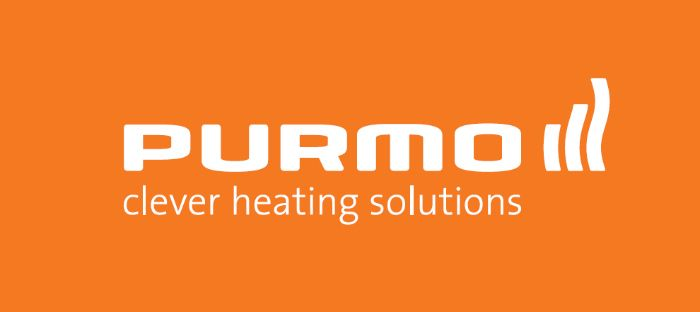 Logo: PURMO add new objects to their BIM library!