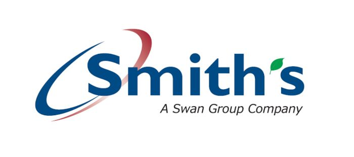 Logo: New Content for Smith's Environmental Products