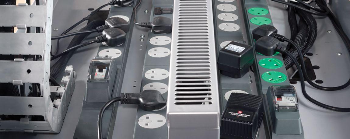Logo: Legrand Electrak - Powertrack & Floor Boxes Revit Components