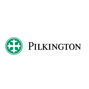 Logo: Pilkington