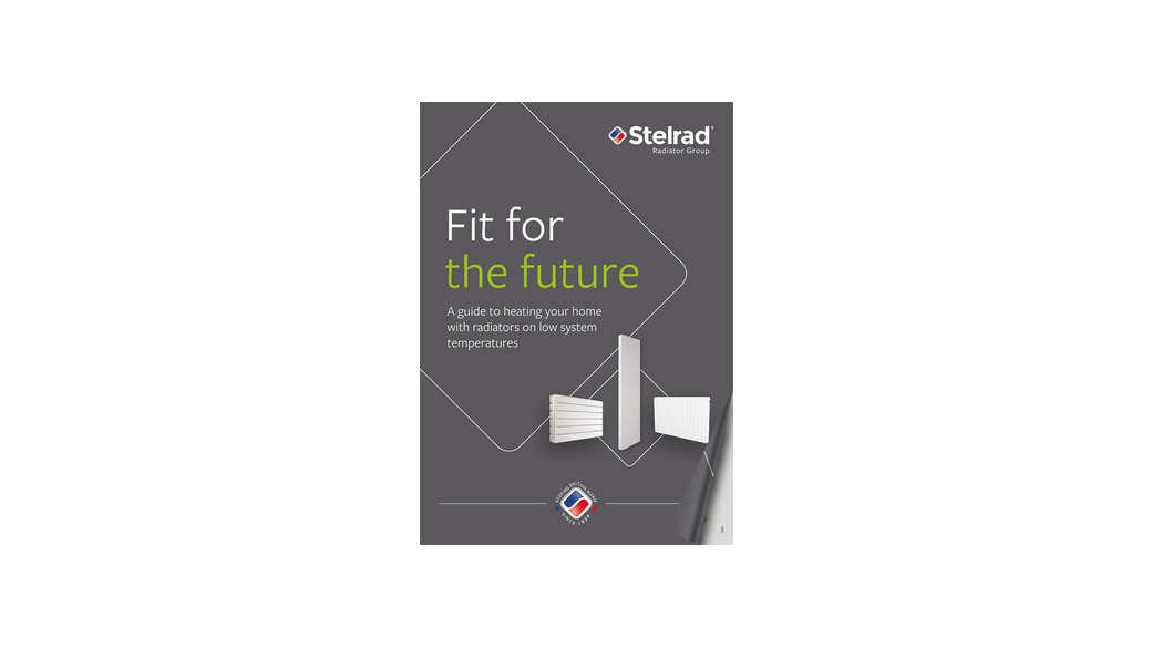 Fit for the Future Radiators