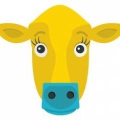 Ermintrude Bimstore Cow