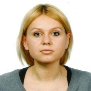 Katarzyna Kaźmierska