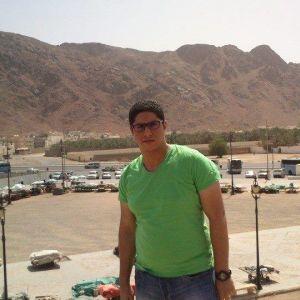 Moataz Hanafi