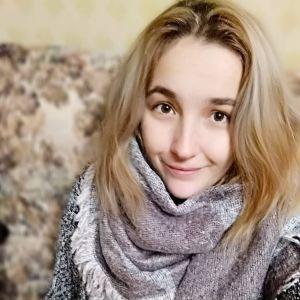 Vera Parfenava