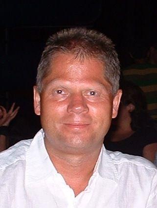 Graham Dury