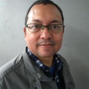 Juan Ernesto Otaiza Jimenez