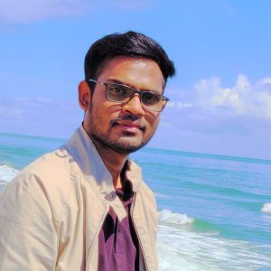 Sreenivas Chattu