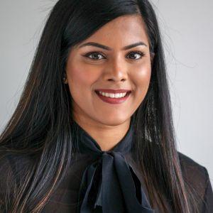 Shahena Sultana