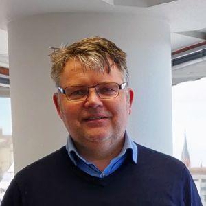 Gert Siekmans