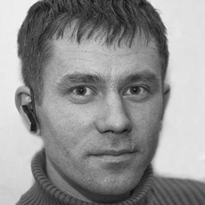 Sergius Kiselev