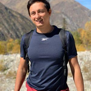 Aleksey Son